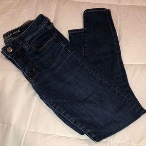 AE 4 Short Jeans